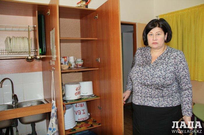 Родители воспитанников детского частного сада «Бакыт Актау» против его закрытия