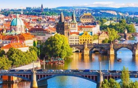 Чехия сменит официальное название
