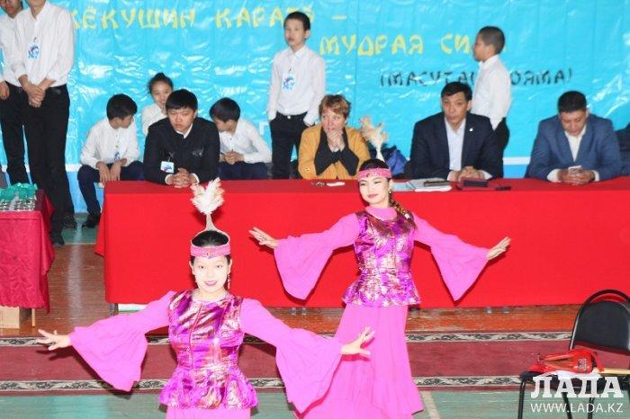 В чемпионате Казахстана по кекушинкай карате Мангистау представляют около 40 спортсменов