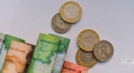 Курс нацвалюты ослабел до 339 тенге за доллар