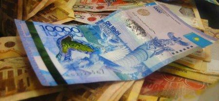 В Казахстане могут появиться банкноты из конопли