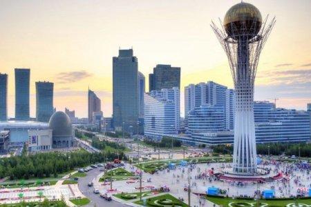 Казахстан попал в 10-ку самых коррумпированных стран