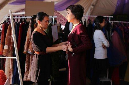 Казахстанские дизайнеры в Актау