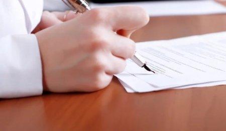 В ЮКО задержанный бизнесмен подписал протоколы исчезающими чернилами