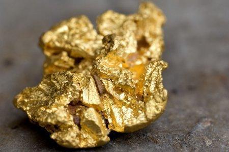 Подсчитано количество золота в недрах Казахстана