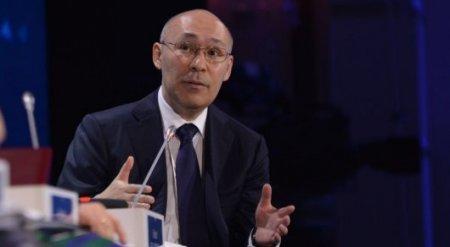 Казахстан более подготовлен к волатильности на нефтяном рынке - Келимбетов