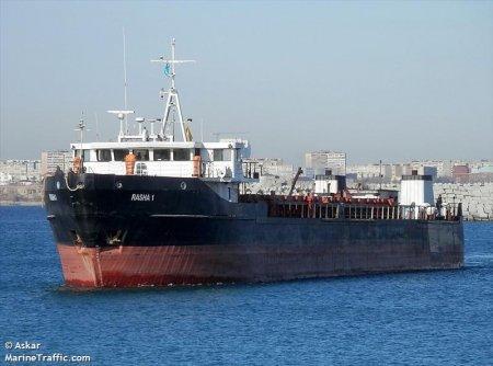 Куаныш Есетов: Брошенные на мели суда представляют серьезную угрозу мореплаванию и экологии Каспия