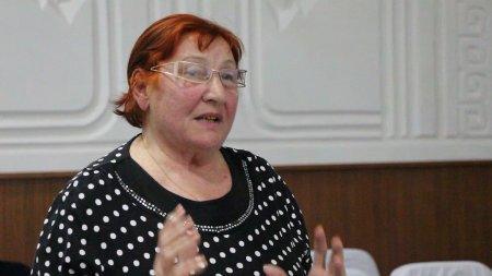 Гульмира Калмуратова: В доме-интернате для престарелых и инвалидов Актау будет создан общественный комитет контроля