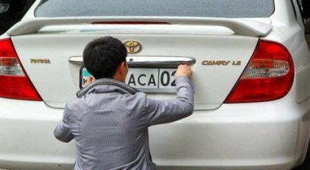 В Казахстане изменят правила оплаты сбора за первичную регистрацию авто