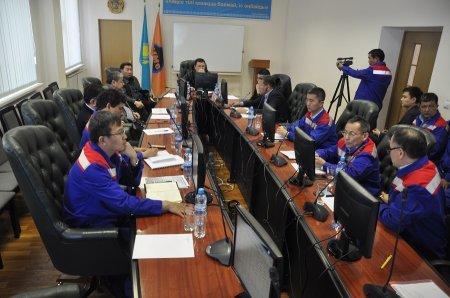 Канат Бозумбаев: В Мангистауской области будет работать специальная комиссия по разрешению ситуации на рынке сжиженного газа