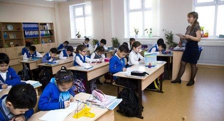 МОН: внедрение казахского языка является основным смыслом трехъязычного образования