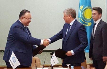Звонить из Казахстана в Россию станет дешевле