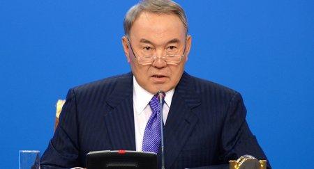 Назарбаев: спекулирующие на теме продажи земель, должны быть наказаны