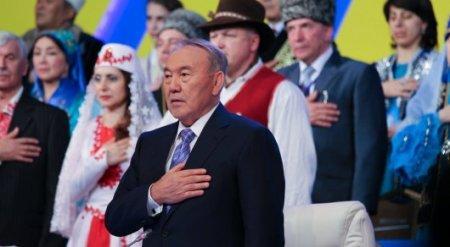 Прежде чем принять решение, нужно посоветоваться с народом - Назарбаев