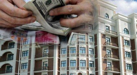 В Казахстане приостановилось снижение индекса цен на жилье в долларах