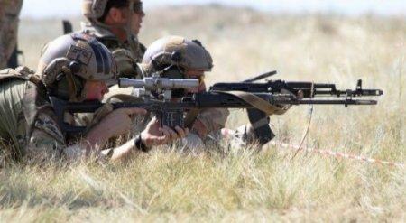 Воинские формирования Казахстана вышли на новый уровень развития - Назарбаев