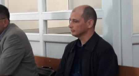 """Суд вынес приговор задержанному с марихуаной экс-пилоту """"Эйр Астаны"""""""