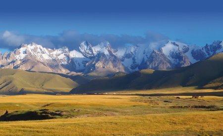 Казахское географическое общество определило ТОП-55 мест для внутреннего туризма