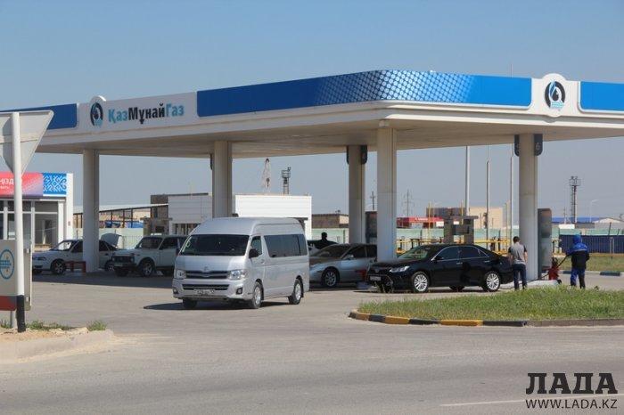 Беккали Жубанов: Акимат Мангистауской области принял все меры для стабилизации ситуации с газом в регионе