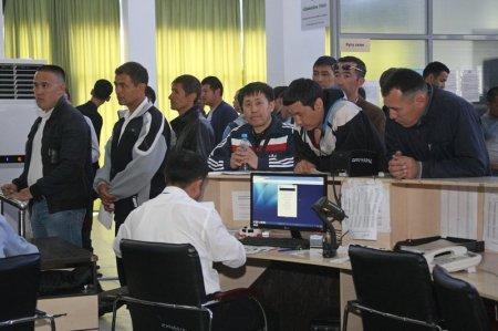 Кадим Гумаров: В этом году водительские права получили более трех тысяч жителей Мангистау