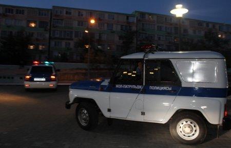 В Актау начались съемки телесериалов «Спецназ» и «Арлан»