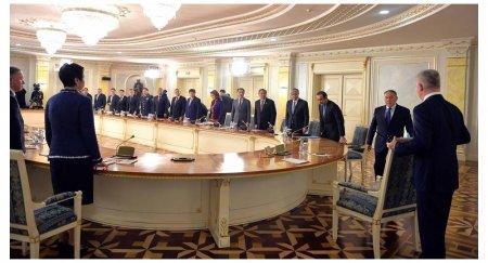 Назарбаев объявил мораторий на ряд норм Земельного кодекса