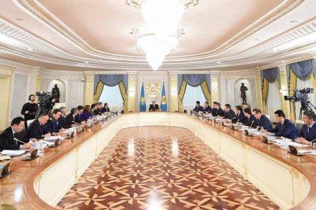 В Казахстане создадут министерство информации и коммуникаций