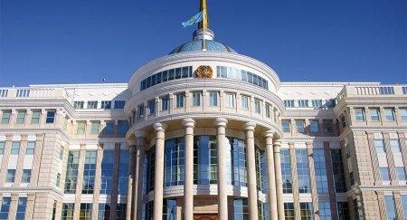 "Назарбаев наградил званием ""Халық қаһарманы"" Дмитрия Родина и Кайрата Умбетова"