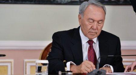 Назарбаев временно запретил предоставлять землю в аренду иностранцам