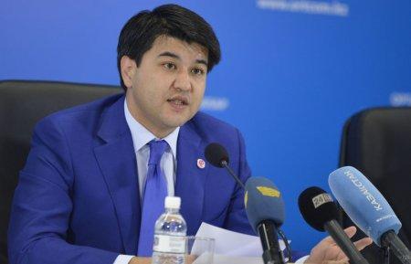 Назначен новый министр национальной экономики РК