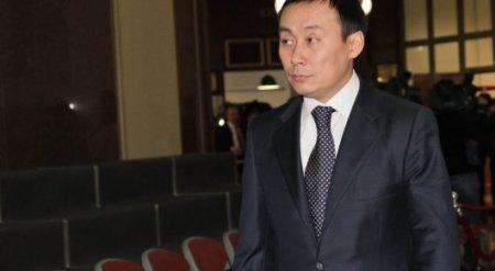 Министр сельского хозяйства Асылжан Мамытбеков подал в отставку