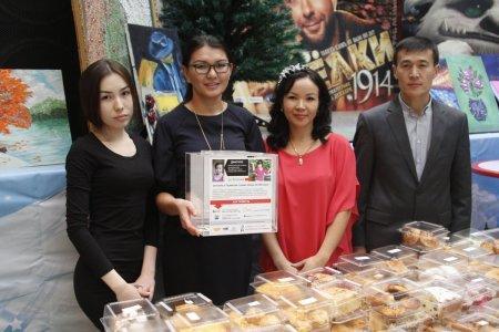 Помогать малоимущим вместо выпускных в ресторанах предлагает казахстанский блогер