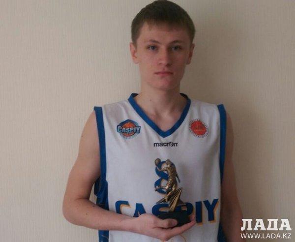 На международном турнире по баскетболу команда из Актау стала первой
