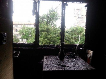 """От пожара в супермаркете """"Юбилейный"""" в Алматы пострадало 46 квартир"""