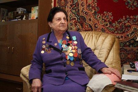 Сотрудники сети супермаркетов «Biomart» развезли продуктовые наборы ветеранам Великой Отечественной войны