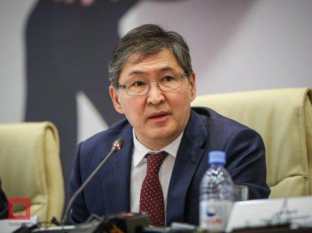 "Министр Сагадиев объяснил наличие своего имени в ""Панамских документах"""