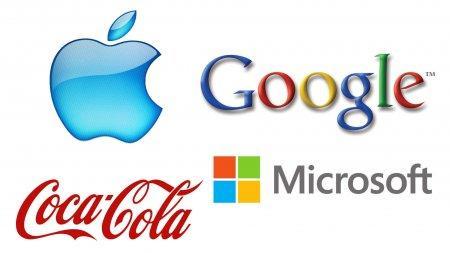 Журнал Forbes опубликовал самые дорогие в мире бренды
