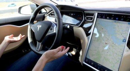 Использование автопилота в автомобилях прокомментировали в МВД РК