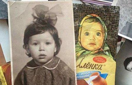 """Уборщица из Читы объявила себя """"Алёнкой"""" с шоколадной обёртки и требует 3 млн долларов"""
