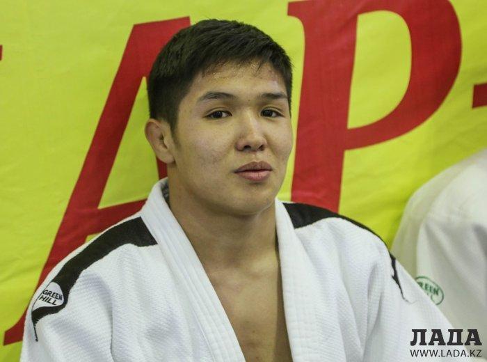На международном турнире по дзюдо в Актау хозяева соревнований завоевали 44 медали