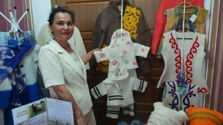 В Актау прошла выставка производителей сельскохозяйственной продукции Мангистауской области