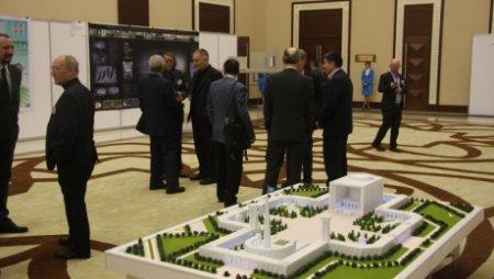 79 млрд тенге составляет ТЭО строительства Национального Пантеона РК