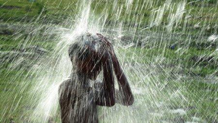 В Индии установлен температурный рекорд