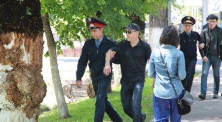 Генпрокуратура даст комментарий по задержаниям в Алматы и Астане