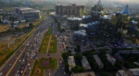 Казахстанцы никогда не жили так, как сейчас - Президент