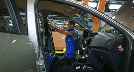 Автозавод в Казахстане будет выпускать четыре модели LADA