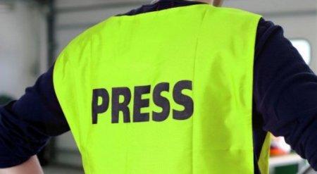 Глава МВД РК дал указание соблюдать права журналистов