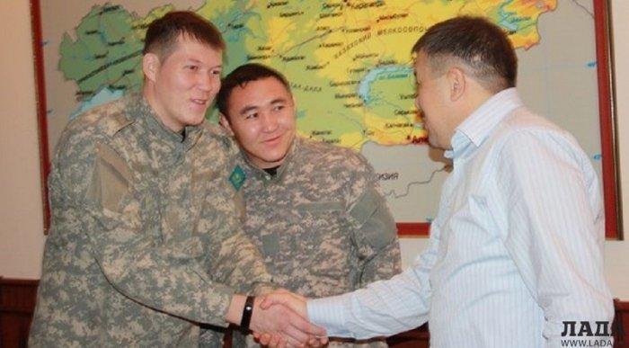 Три медали завоевали спортсмены из Актау на чемпионате Казахстана по смешанным боям в Актобе