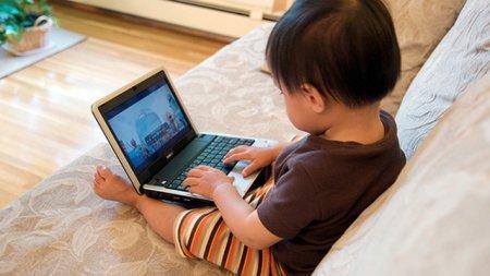 Какие сайты чаще всего посещают дети в Казахстане