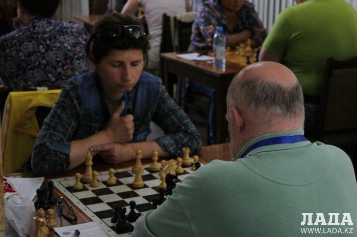 Наталья Горохова из Актау стала бронзовым призером чемпионата мира по шахматам в Ереване
